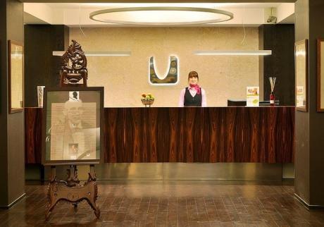 Unique Hotels Group/CC/Flickr