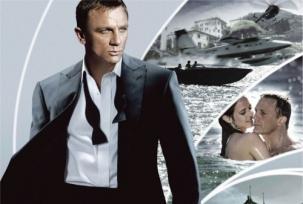 James Bond - Casino Royale/UIP/Sony