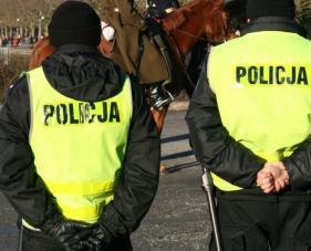 kroniki sądowe i policyjne
