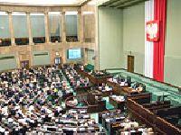 Sejm: zaostrzenie odpowiedzialności karnej za pedofilię i kazirodztwo.