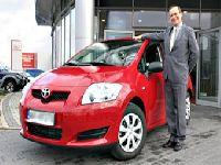Jak prawidłowo rozliczać wydatki na prywatny samochód używany w firmie?