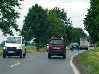 Zmiany w kontroli ruchu drogowego