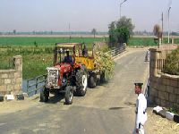 Większe dofinasowanie do paliwa rolniczego