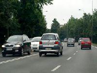 Czasowa rejestracja pojazdów