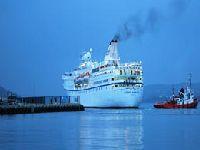 Stosowanie ulgi podatkowej w PIT przez marynarzy