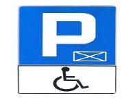Jak uzyskać kartę parkingową?