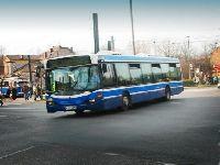 Zasady bezpiecznego korzystania z pojazdów publicznego transportu zbiorowego w trakcie epidemii
