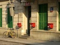Poczta Polska rozpoczęła sprzedaż maseczek
