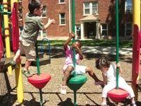 Wytyczne przeciwepidemiczne dla funkcjonowania placów zabaw w trakcie epidemii