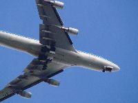 Rozporządzenie ws. zakazów w ruchu lotniczym