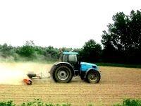 Wstrzymanie sprzedaży nieruchomości Zasobu Własności Rolnej Skarbu Państwa