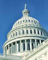 Ustawa 447 przyjęta przez Izbę Reprezentantów USA