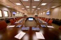 Jakie warunki powinny spełniać pomieszczenia pracy?