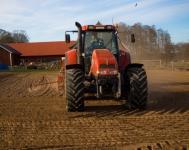 Wnioski o zwrot podatku akcyzowego za paliwo rolnicze