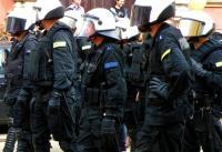 Sejm przyjął ustawę o szczególnym wsparciu dla służb mundurowych