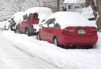 Warunki pracy zimą