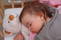 Dzienny opiekun może zająć się dzieckiem