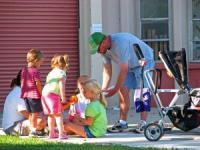 Bezpieczne wakacje dzieci i młodzieży