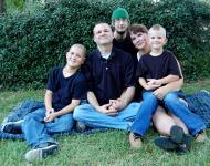 Wsparcie rodziny przeżywającej trudności w wypełnianiu funkcji opiekuńczo-wychowawczych