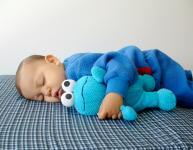 Bezpłatny pobyt przy dziecku w szpitalu