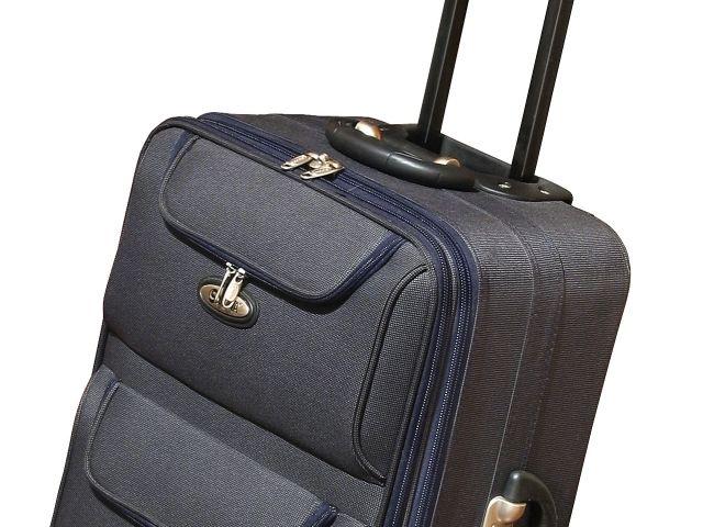 cd95516b5fc49 Za uszkodzony bagaż żądaj pieniędzy - Informacje - Wiadomości - e ...