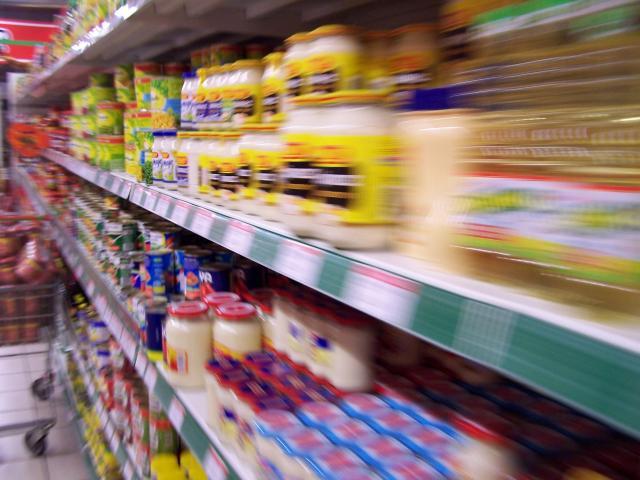 e7b10e3ba03f3a Podwójna jakość produktów spożywczych - Informacje - Wiadomości - e ...